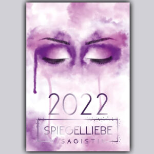 SPIEGELLIEBE Terminkalender 2022